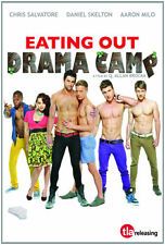 EATING OUT 4 - DVD - REGION 2 UK