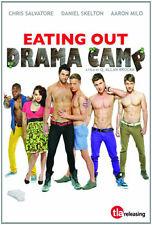EATING OUT 4 - DVD - REGION 2 UK