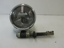 1979  PORSCHE  928  ,   RIGHT  SIDE HEADLIGHT  , OEM