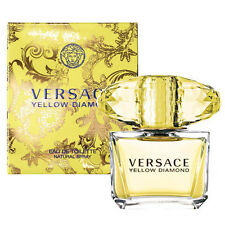 Yellow Diamond By Versace 90ml Edts Womens Perfume