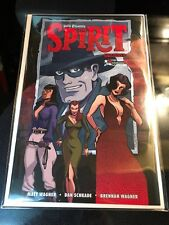 The Spirit #3 Rare Geppi Entertainment Museum Variant