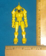 2004 Prototype Test Shot DICE DNA Integrated Cybernetic Enterprises Sam Modul