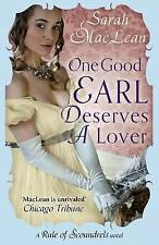 One Good Earl Deserves a Lover by MacLean, Sarah