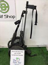 Orlimar Caddie2000 Golf Pull Cart 3-Wheels