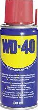 WD-40 100 ml Multifunktionsöl Multi Öl Schutz Spray Rostlöser Reiniger 49201 NEU