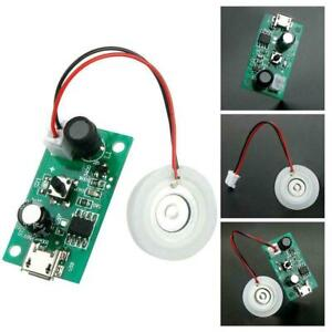 Air Humidifier Driver Board Mist Maker Fogger Ultrasonic Film Atomization K5P2