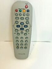 Philips QuadraSurf Remote Control TESTED