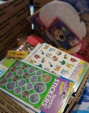 Classroom Supplies - Nip