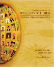 An Introduction to Women's Studies: Gender in a Transnational World, Inderpal Gr