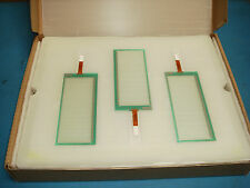 Lot of 30 EELY 8 Wire ITO Resistive Touch Screen Panel