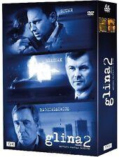 Glina - sezon 2 (DVD 4 disc) Jerzy Radziwilowicz POLSKI POLISH