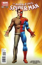 AMAZING SPIDERMAN 1 VOL 3 RARE DESERT WINDS COBRA ROMITA COLOR VARIANT C.O.B.R.A