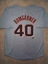 San Francisco Giants MADISON BUMGARNER mlb Jersey YOUTH KIDS BOYS (L-LARGE)