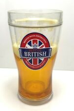 BEST Of British LONDRA TAZZA DA BIRRA BIRRA TANKARD Pinta Boccale Ghiacciato 400ml