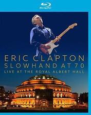 Eric Clapton - Slowhand At 70: Live At The Royal Albert Hall (NEW BLU-RAY)