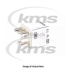 Nuevo Genuino Bosch Relé de corriente principal 0 332 205 003 Top Calidad Alemana