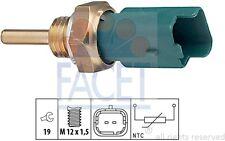 FACET Sensor temp. refrigerante OPEL VECTRA ASTRA FORD SUZUKI SWIFT FIAT 7.3261