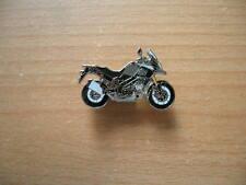 Pin Suzuki V-Strom DL1000/DL 1000 Black Motorcycle art. 1262