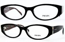 Prada  Fassung Brille / Glasses  VPR03P 53[]17 MAS-1O1 140 Nonvalenz /52 (40)