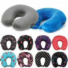 Memory Foam Neck Travel Pillows For Sale Ebay