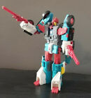 TRANSORMERS POWER OF THE PRIMES QUICKSWITCH read description