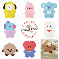 BT21 Baby Boucle Knee Blanket 7types Official K-POP Authentic Goods
