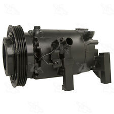 Four Seasons 157370 Remanufactured Compressor And Clutch