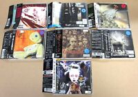 Korn 7CD set [CD] with OBI
