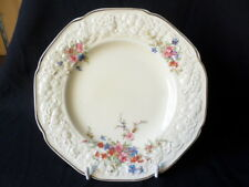 Crown Ducal. Florentine. Marie. Entree Plate. (22.5cm). Made In England.