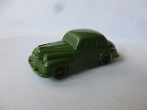 Wiking 1:87 PKW Opel Olympia '51 unverglast, 90/2 - voiture Opel Olympia '51