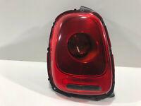 Ricambi Usati Fanale Stop Posteriore Mini Cooper F55 F56 F57 SX Sinistro 2014 >