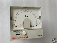 EDWARDS AGD-APG-M Vacuum Gauge D39565600