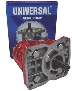 MTS Belarus 50 52 Hydraulikpumpe ( Lenkungspumpe ) Lenkpumpe Ersatzteile Parts