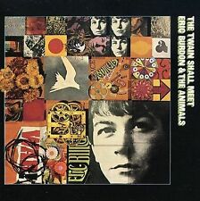 Eric Burdon & Animals - The Twain Shall Meet - 2004 UK Repertoire CD Buy It Now!