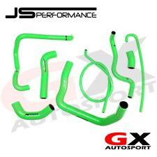 JS Performance Kawasaki ZX10R Coolant Hose Kit (06-07)