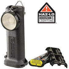 STREAMLIGHT SURVIVOR LED LOW PROFILE ALKALINE FLASHLIGHT 175 LUMENS, BLACK 90545