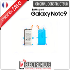 Batterie Original Samsung Galaxy Note 9 Sm-n960f