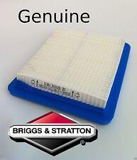Véritable briggs & stratton filtre à air 491588S 491588 3999 59 série 625 650 675