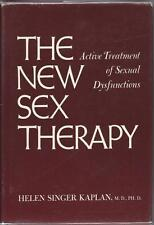 New Sex Therapy by Helen Singer Kaplan (1974)