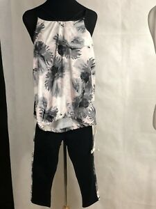 Fabletics Tunic Size XS PreOwned (Top Only)