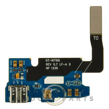 Charge Port with Flex Cable for Samsung N7100 Galaxy Note II Rev 0.7 Connection