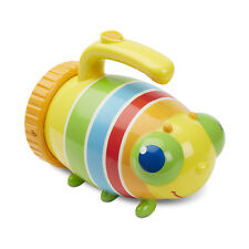 Melissa And Doug Sunny Patch Giddy Buggy Flashlight NEW Educational Toys
