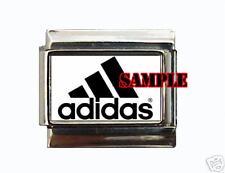Adidas Custom Italian Charm Best!