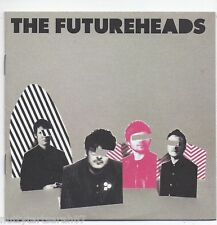 THE FUTUREHEADS - The Futureheads DEBUT 15 Track  (CD 2004) Nr MINT