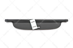 For 2013-2018 Mercedes Benz GL Retractable Security Rear Trunk Cargo Cover Shade
