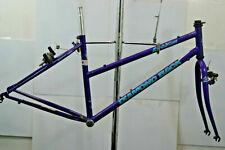 "Diamondback Ambition MTB Bike Frame Medium 17"" 29er 29"" Hardtail USA For Charity"