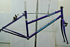 "Diamondback Ambition MTB Bike Frame Medium 17"" 29er 29"" Hardtail US For Charity!"