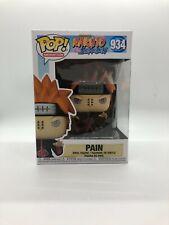 Funko Pop! ANIMATION: Naruto Shippuden - Pain #934 MINT IN STOCK w/ Protector