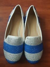 ladies flat shoes size 4 new