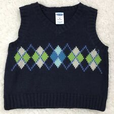 Old Navy Vest Newborn 5t Boys Sweaters Ebay